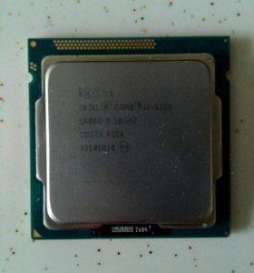 Процессор Intel Core i3-3220 Ivy Bridge (3300MHz,