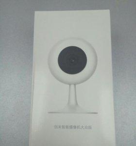 IP камера Xiaomi Chuangmi 720p