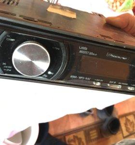 Pioneer 6050ub