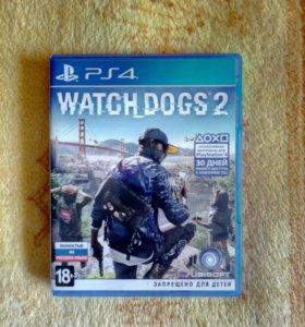 Игра Watch Dogs 2