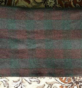 Одеяло шерстяное 2,5/1,55 см