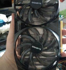 Gigabyte Radeon HD 7850 2GB