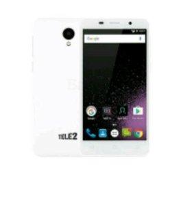 Телефон ТELE2 MAXI