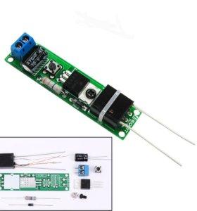Генератор высоковольтной дуги - HV-1 (сделай сам)
