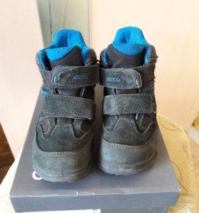 Ботинки Ecco - 29 размер