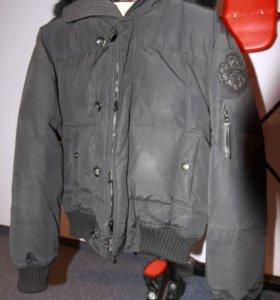 Зимняя мужская куртка CF Ferre
