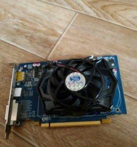 Sapphire AMD radeon hd 5670