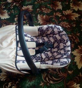 Авто кресло переноска детская