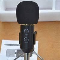 Микрофон Black Jordan npc 7500 USB