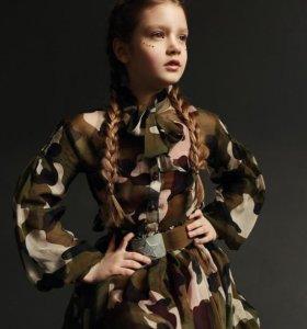 Платье Стильняшка 110
