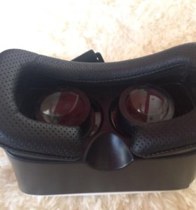 VR box (очки вертуальной реальности)