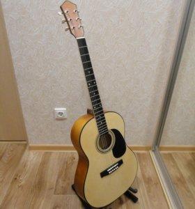"""Новая гитара Amistar """"Н-21"""""""