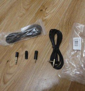 Кабель для электро-акустики или электрогитары