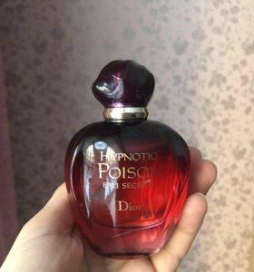 Парфюмированная вода Dior Poison eau secret