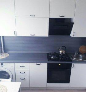 Кухни, шкафы купе, детские и другая корпусная мебе