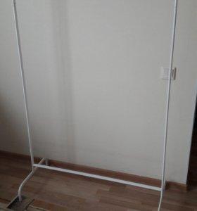 Вешалка напольная Ikea