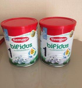 Смесь Semper bifidus 1