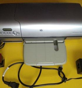 Принтер НР Photosmart 7450