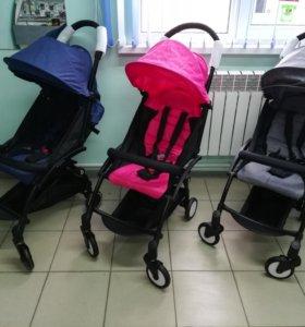 Новые коляски baby time /беби тайм (yoya) в наличи