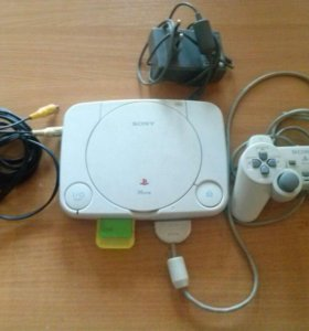Продам Sony playstation one