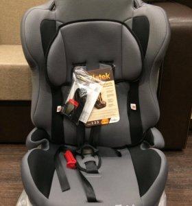 Новое автомобильное кресло