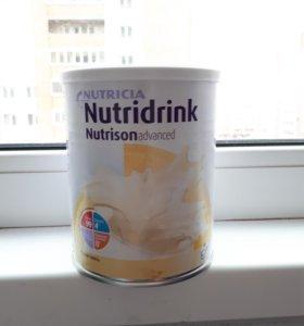Сухая смесь Nutricia Nutridrink advance