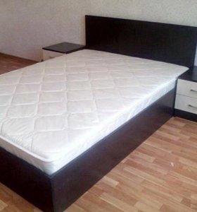 Кровать ронда 1.6