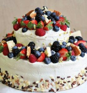 Sweet cake(торты на заказ)