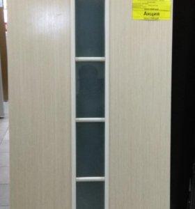 Двери очень дешево распродажа витринных моделей.