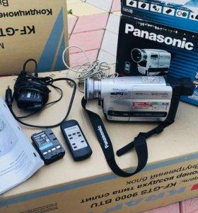 Видеокамера Panasonic NV-RZ15