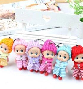 Куклы новые