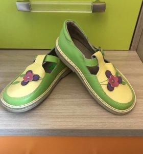 👧🏼Новые сандалии,28 р-р