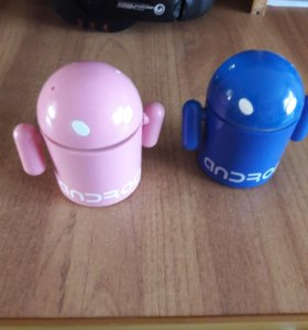 Колонка Android