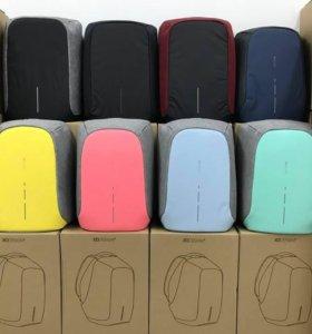 Оригинальный рюкзак Bobby XD Design