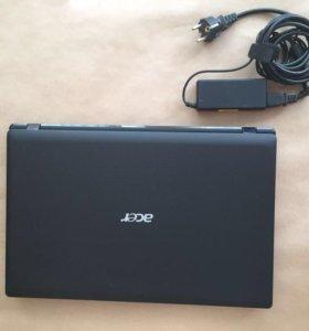 Ноутбук Acer Aspire 7741G