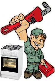 профессиональный ремонт элекрич и газовых плит