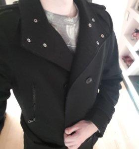 Пальто AL FRANKO