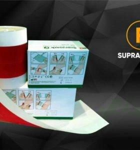Suprasorb f (плёнка для заживления свежих тату)