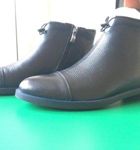 Сапожки (полу ботинки)