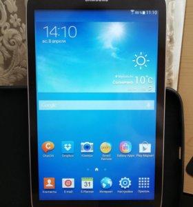 """Планшет Samsung Galaxy Tab 3 8"""" Wi-Fi"""