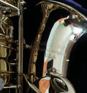 Саксофон Mercury