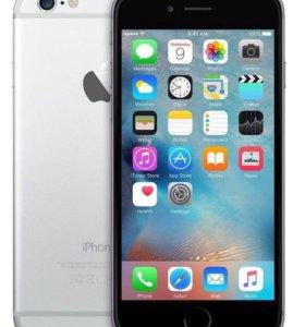 iPhone 6 на 64 space grey