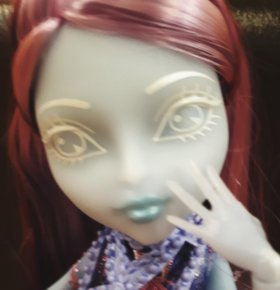 Кукла Киеми Хаунтерли Monster High