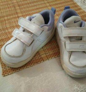 Кроссовки Nike, на мальчика,