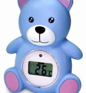 Термометр Balio для воды и воздуха в ванной RT-18