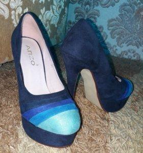 Туфли великолепные