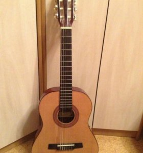 Гитара HOHNER HC02