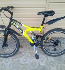 Велосипед Racer 09-126