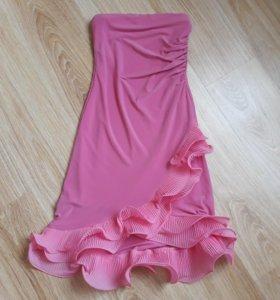 Платье воздушное💕