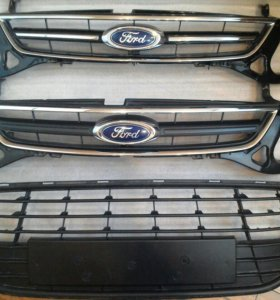 Решётка форд мондео 4 ford mondeo 4